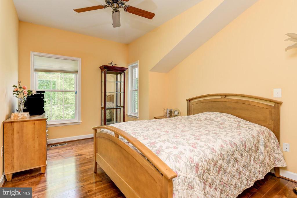 Bedroom 2 In-Law Suite - 13701 MOUNT PROSPECT DR, ROCKVILLE