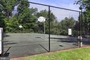Basketball courts, too. - 3384 GUNSTON RD, ALEXANDRIA