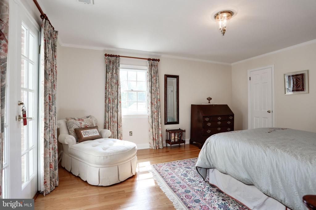 Second Bedroom - 4629 35TH ST N, ARLINGTON
