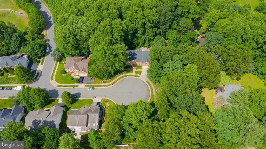 A Grand Entrance to a Phenomenal Home! - 1515 JUDD CT, HERNDON