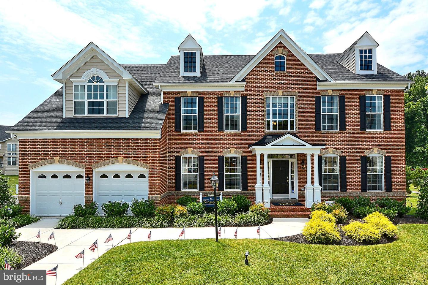 Single Family Homes للـ Sale في Clinton, Maryland 20735 United States