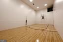 Indoor Court - 40850 ROBIN CIR, LEESBURG