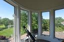 Sun Room/Observatory in Turret - 40850 ROBIN CIR, LEESBURG