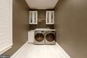 Laundry Room - 40850 ROBIN CIR, LEESBURG
