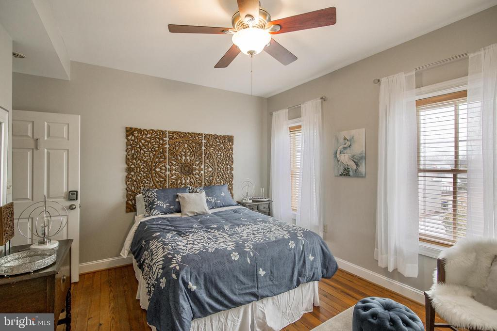 Master Bedroom - 442 W SOUTH ST, FREDERICK