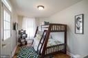 2nd Bedroom - 442 W SOUTH ST, FREDERICK