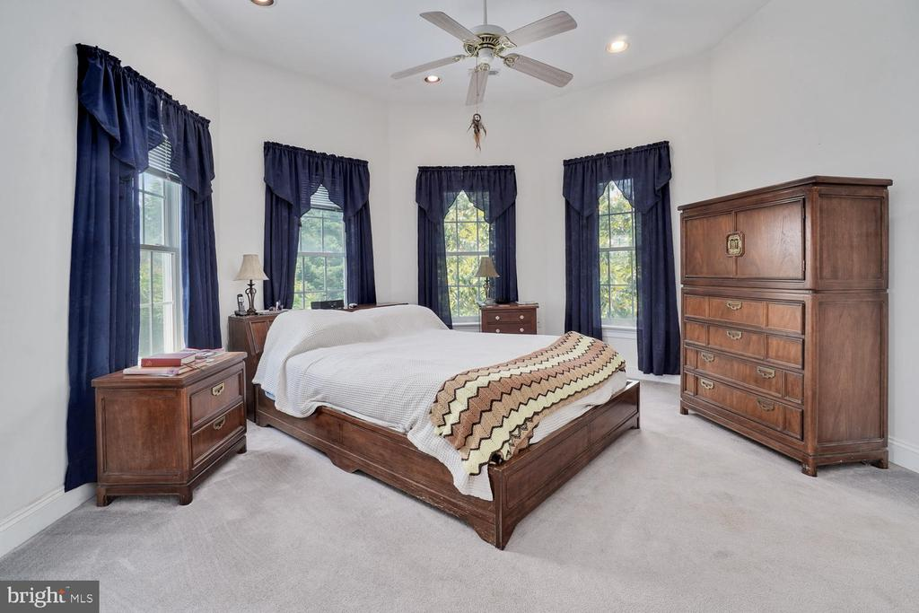 Master Bedroom - 3725 BIG WOODS RD, IJAMSVILLE