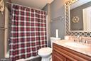 Full Bathroom - 9287 SUMNER LAKE BLVD, MANASSAS
