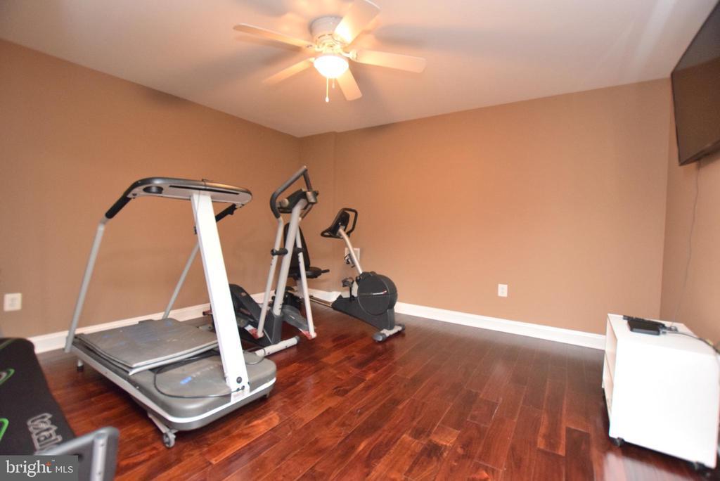 Exercise Room - 9287 SUMNER LAKE BLVD, MANASSAS