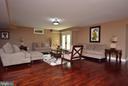 Recreation Room - 9287 SUMNER LAKE BLVD, MANASSAS
