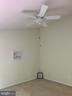 MBR has plenty of room and ceiling fan. - 6587 KIERNAN CT, ALEXANDRIA