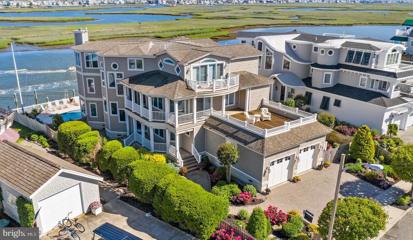 Single Family Homes for Sale at Avalon, New Jersey 08202 United States