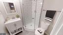 FULL BATH in basement! - 2310 14TH ST NE, WASHINGTON