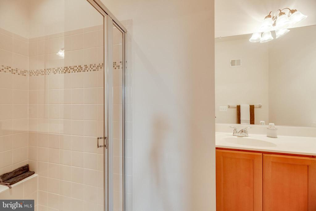 Jack and Jill Bathroom - 20417 SAVIN HILL DR, ASHBURN