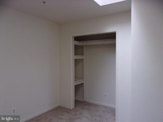 Bedroom 2 - 13409 SHADY KNOLL DR #313, SILVER SPRING