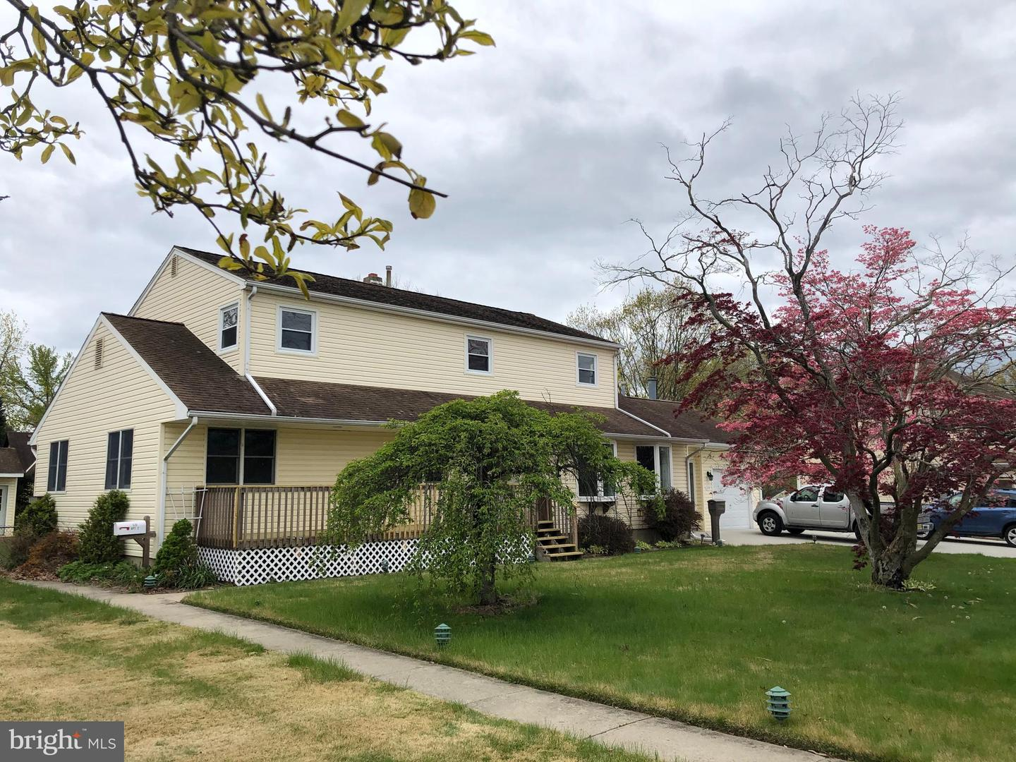 Multi Family for Sale at Florence, New Jersey 08518 United States