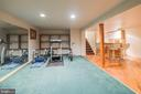 Basement - 1603 CEDAR VIEW CT, SILVER SPRING