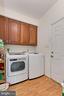 Laundry/Mudroom - 6603 OKEEFE KNOLL CT, FAIRFAX STATION
