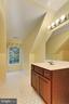 Full Bath - 6603 OKEEFE KNOLL CT, FAIRFAX STATION
