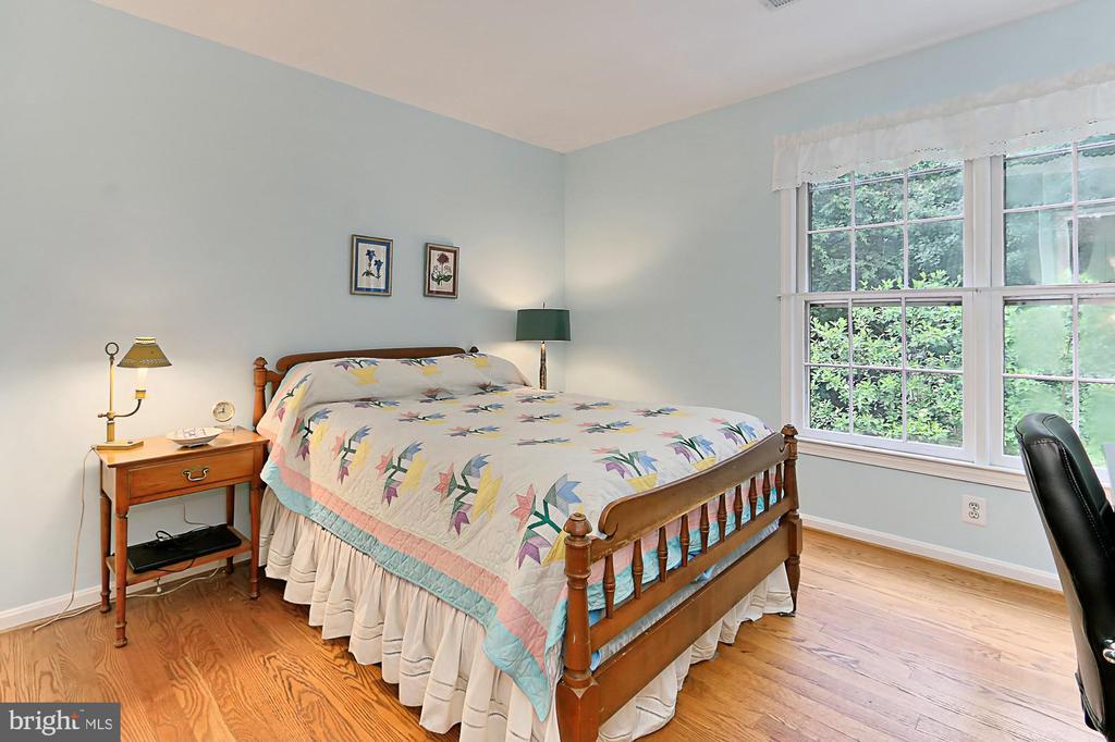 Bedroom - 6603 OKEEFE KNOLL CT, FAIRFAX STATION