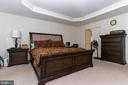 Master Bed - 18226 JILLIAN LN, TRIANGLE