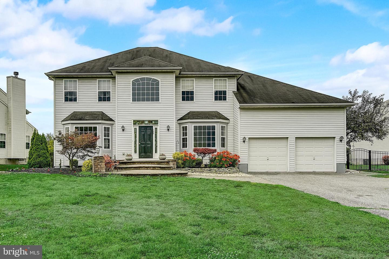 Single Family Homes のために 売買 アット Mount Royal, ニュージャージー 08061 アメリカ
