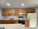 Kitchen 2 view-3 - 6311 WILLOWFIELD WAY, SPRINGFIELD