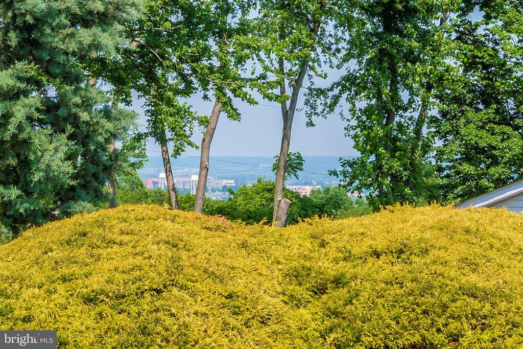 INCREDIBLE EASTERN PANORAMIC VIEW - 6914 SUMMERSWOOD DR, FREDERICK