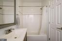Bedroom 2 bathroom - 2301 1ST ST NW, WASHINGTON