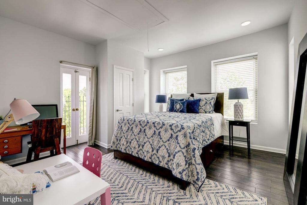 Bedroom 6 - 2301 1ST ST NW, WASHINGTON