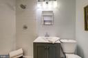 Bedroom 3 bathroom - 2301 1ST ST NW, WASHINGTON