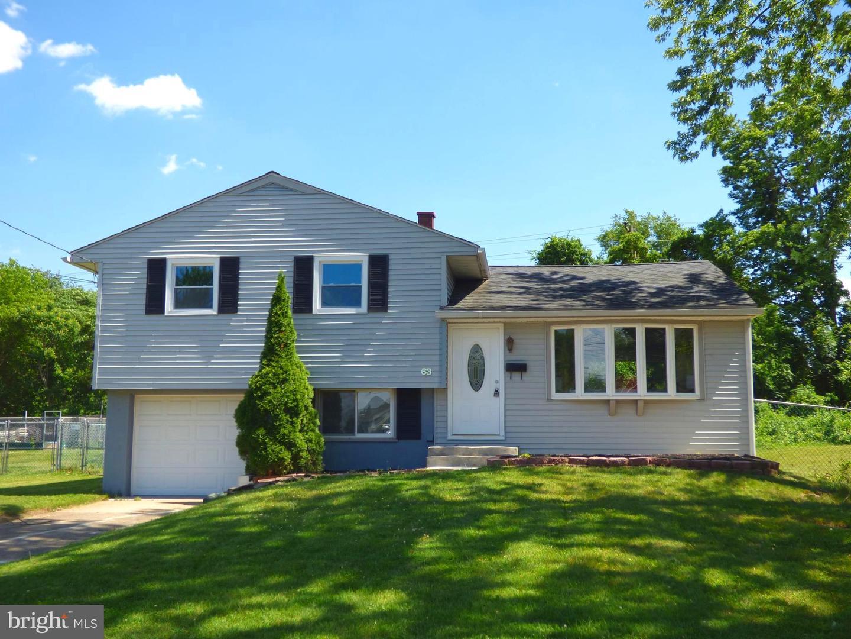 Single Family Homes vì Bán tại Burlington, New Jersey 08016 Hoa Kỳ