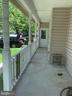 Wrap around  front porch - 4111 SWISS STONE DR, BURTONSVILLE