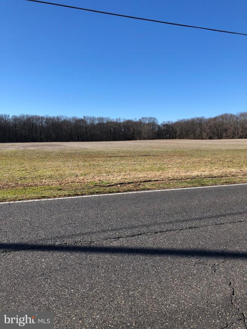 Land for Sale at Lumberton, New Jersey 08048 United States