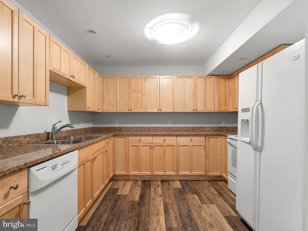 Lower Level Kitchenette - 13716 SAFE HARBOR CT, ROCKVILLE