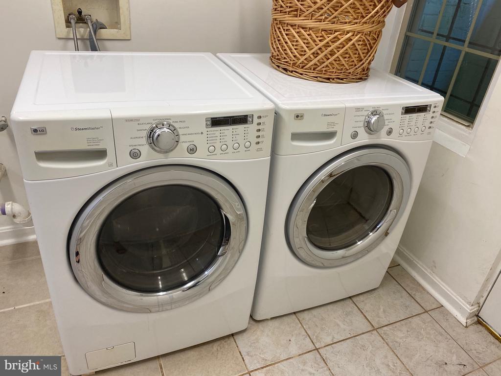 Laundry Room - 6320 BALTIMORE AVENUE, UNIVERSITY PARK