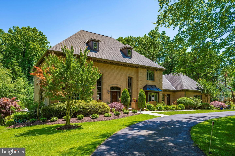 Single Family Homes per Vendita alle ore Silver Spring, Maryland 20905 Stati Uniti