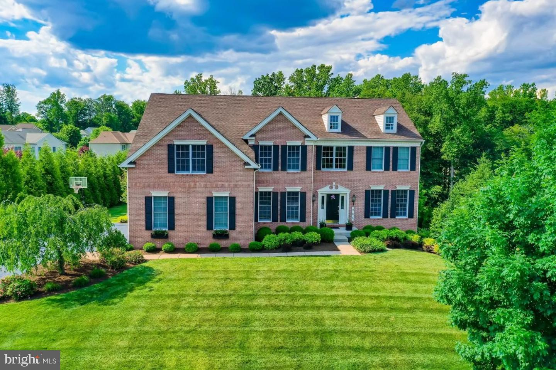 Single Family Homes para Venda às Bel Air, Maryland 21015 Estados Unidos