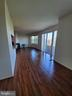 SPACIOUS AND BRIGHT LIVING ROOM - 301 S REYNOLDS ST #601, ALEXANDRIA