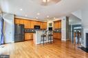 Amazing Open Floor Plan - 1216 GAITHER RD, ROCKVILLE