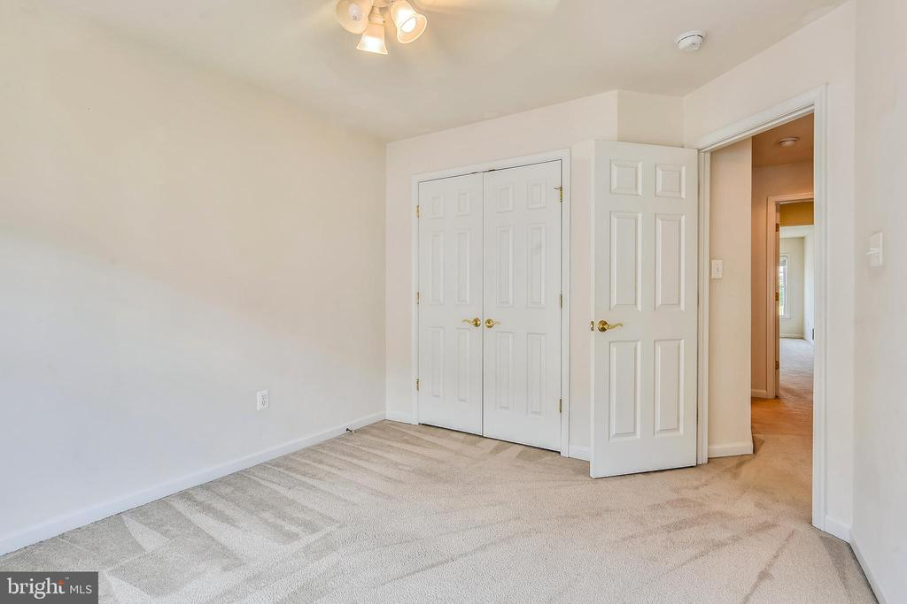 Third Bedroom - 1216 GAITHER RD, ROCKVILLE