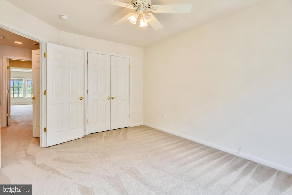 Master Suite with Tray Ceiling and Ceiling Fan - 1216 GAITHER RD, ROCKVILLE