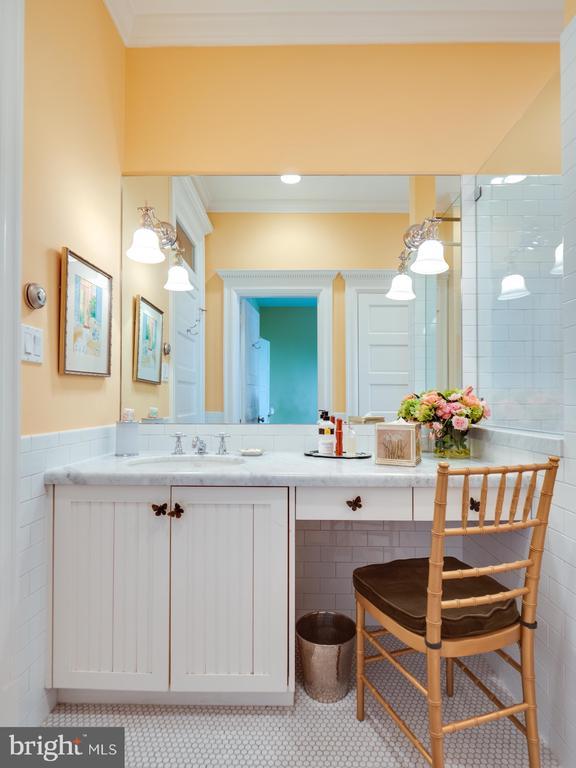 Hall Bathroom - 712 E CAPITOL ST NE, WASHINGTON