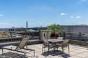 Views of the Washington Monument - 1150 K ST NW #411, WASHINGTON