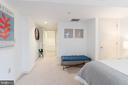 Spacious master suite - 1150 K ST NW #411, WASHINGTON