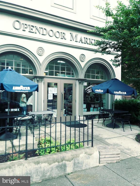 Conenient Opendoor Market is across the street - 2153 CALIFORNIA ST NW #306, WASHINGTON