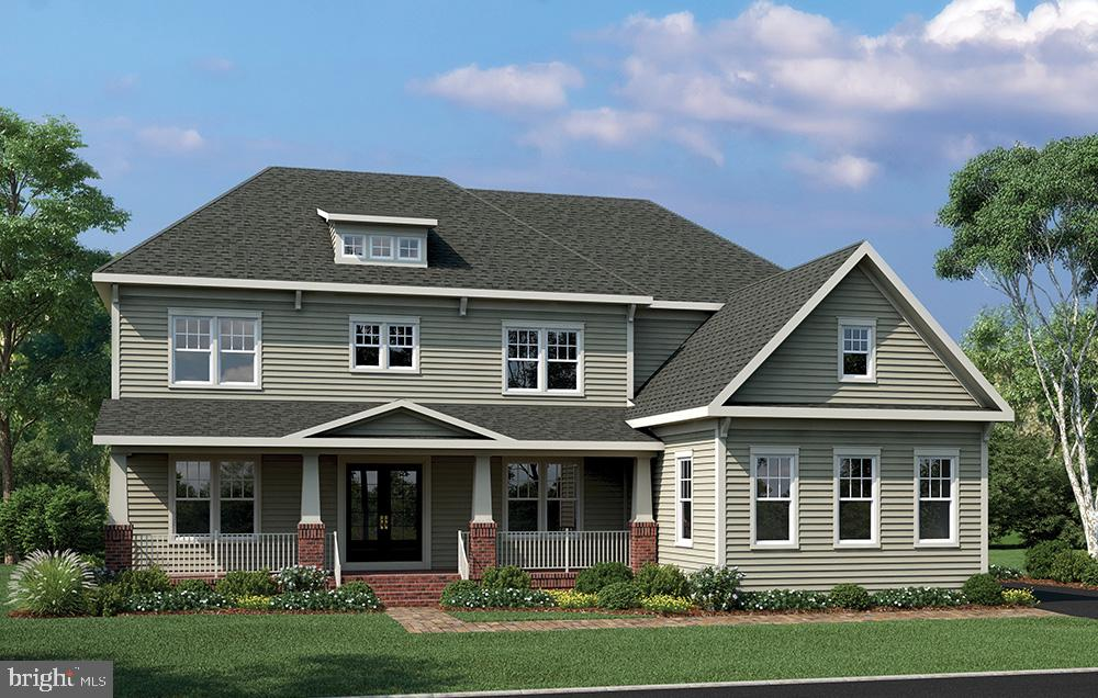 - 0 TRAMINETTE CT #LOT B, ASHBURN