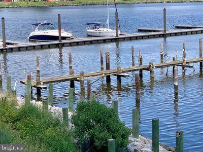 Boat Slips - 2011 JETTY DR, DUNDALK