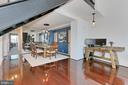 EXTRA Desk Nook Space + 2 EXTRA Storage Closets! - 1200 N NASH ST #1148, ARLINGTON