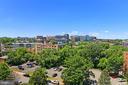 Westward Panoramic View - Courthouse + Clarendon - 1200 N NASH ST #1148, ARLINGTON